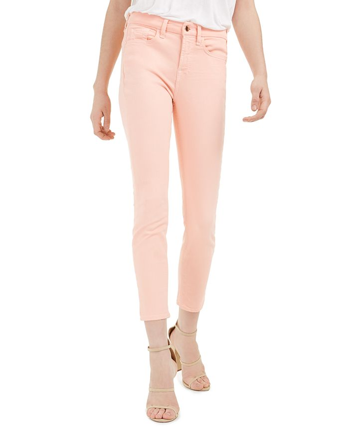 Jen7 by 7 For All Mankind - Ankle Skinny Jeans