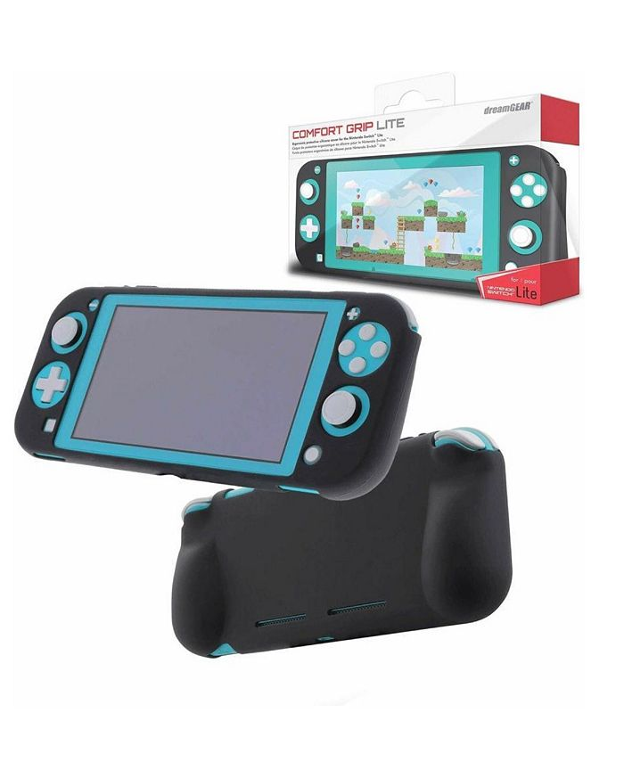 dreamGEAR - Comfort Grip for Switch Lite