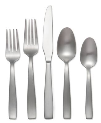 Oneida Everdine 45-Pc Set, Service for 8