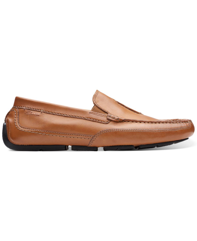 Clarks Men's Ashmont Race Drivers & Reviews - All Men's Shoes - Men - Macy's