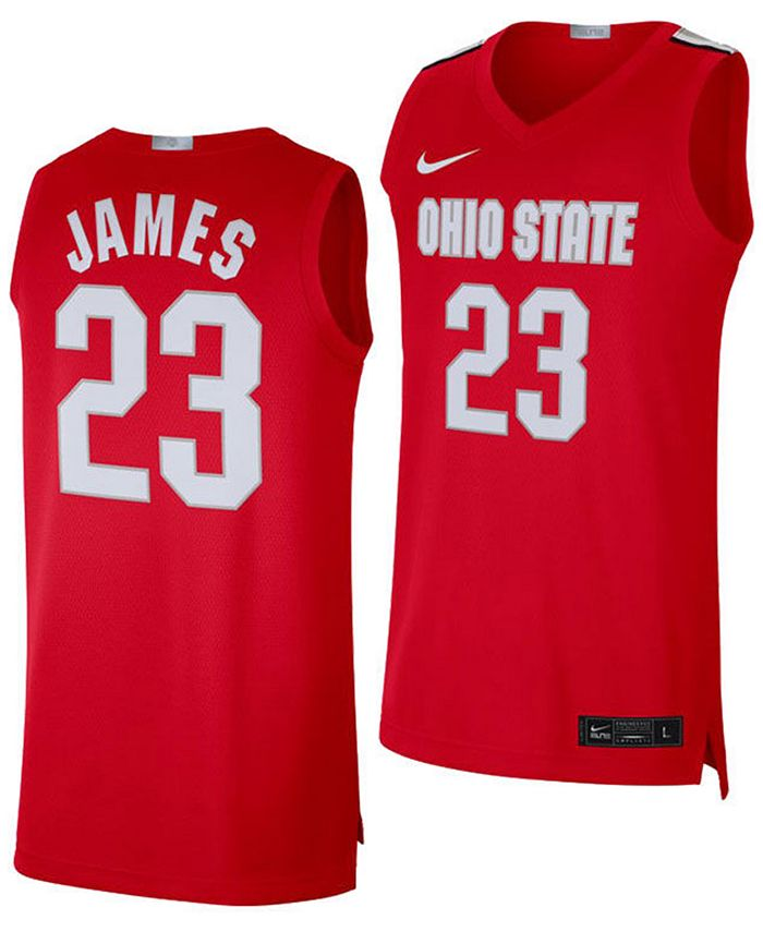 Nike - Men's Limited Basketball Player Jersey