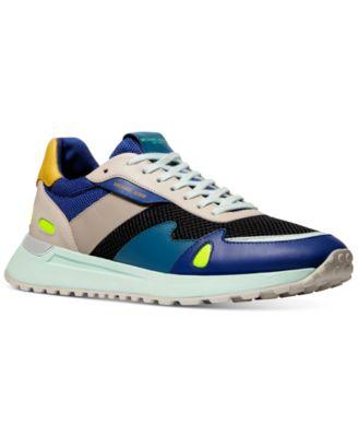 Michael Kors Men's Miles Sneakers