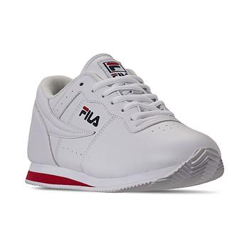 Fila Women's Machu Casual Sneakers