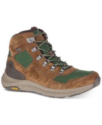 Ontario 85 Waterproof Hiking Boots