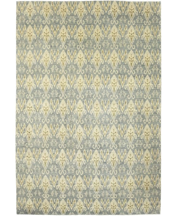 ADORN HAND WOVEN RUGS -