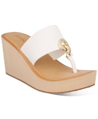 ALDO Dreamer Wedge Sandals \u0026 Reviews