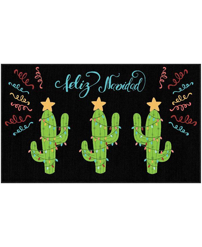 "Mohawk - Cactus Lights Accent Rug, 30"" x 50"""