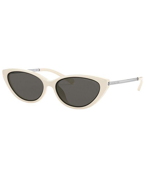 Michael Kors Women's Perry Sunglasses, MK2109U