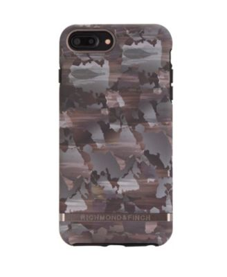 Camouflage Case for iPhone 6/6s PLUS, 7 PLUS and 8 PLUS