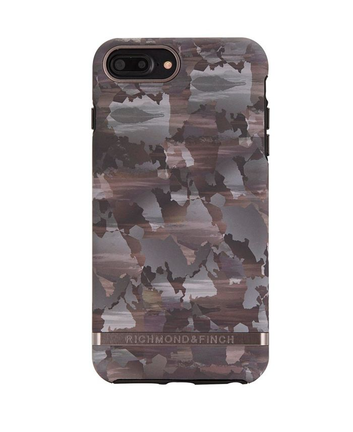 Richmond&Finch - Camouflage Case for iPhone 6/6s PLUS, 7 PLUS and 8 PLUS