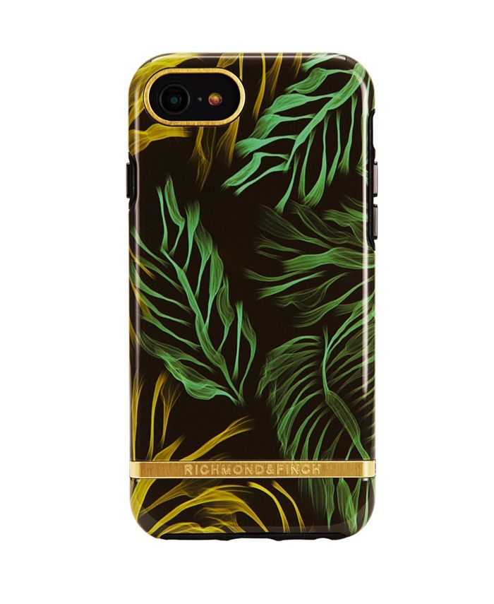 Richmond&Finch - Tropical Storm Case for iPhone 6/6s, 7 and 8
