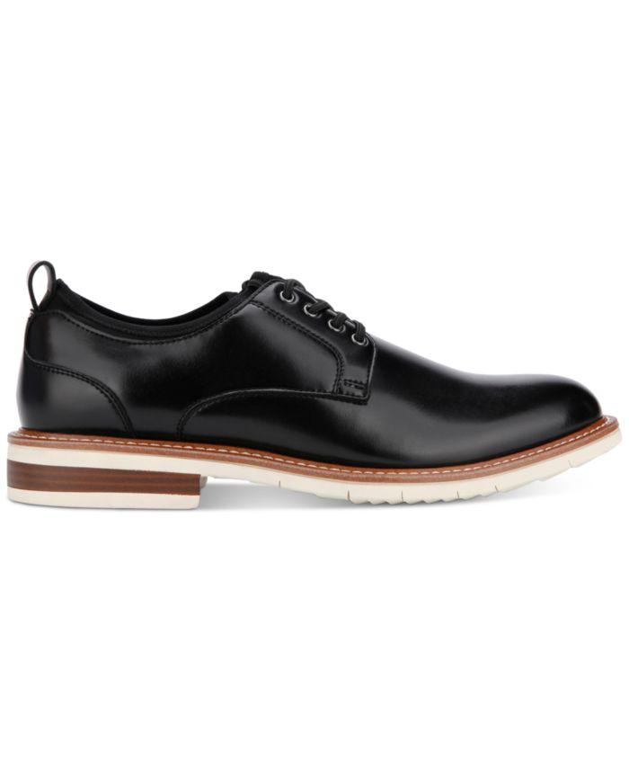 Kenneth Cole Reaction Men's Klay Flex Oxfords & Reviews - All Men's Shoes - Men - Macy's