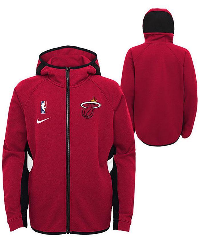 Nike - Big Boys Showtime Hooded Jacket