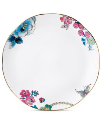 Wedgwood Butterfly Bloom Dinner Plate