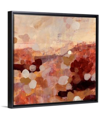 """16 in. x 16 in. """"New Home I"""" by Jodi Maas Canvas Wall Art"""