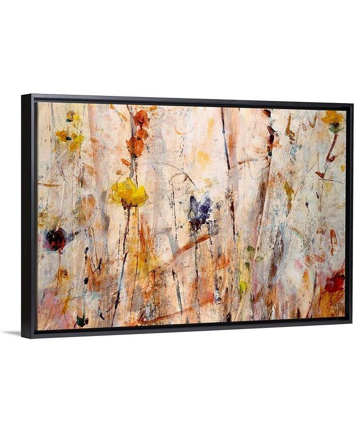 "GreatBigCanvas - 24 in. x 16 in. ""Knee High"" by  Jodi Maas Canvas Wall Art"