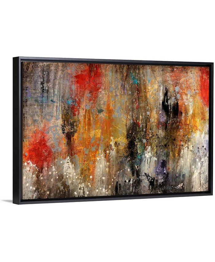 "GreatBigCanvas - 36 in. x 24 in. ""Carlsbad"" by  Alexys Henry Canvas Wall Art"