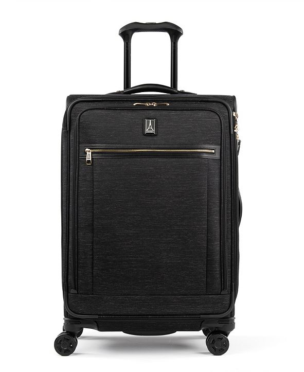 "Travelpro Platinum Elite Limited Edition 25"" Softside Check-In Luggage"