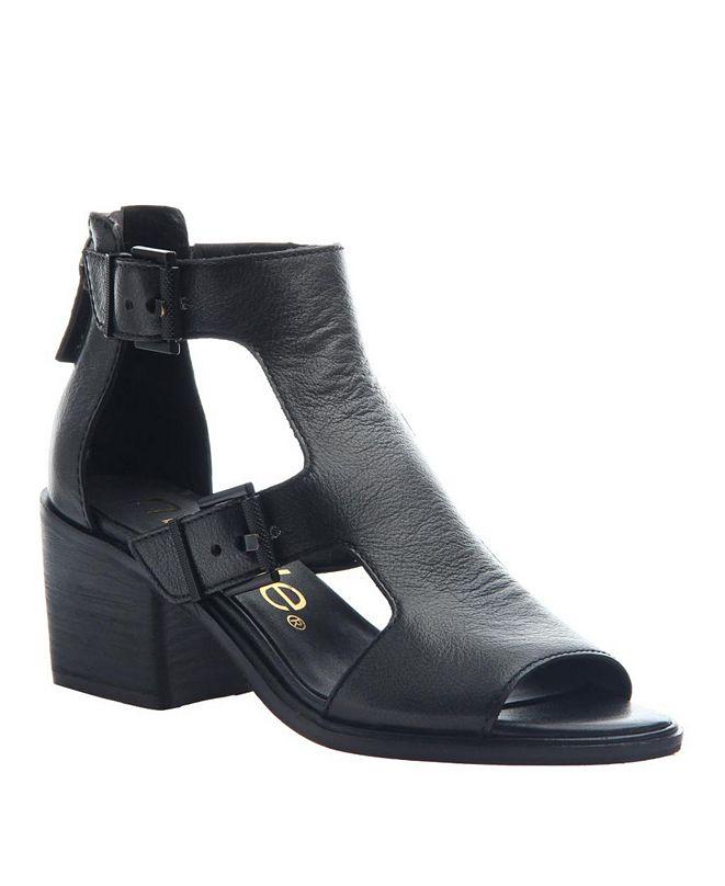Nicole Jahida Shoe