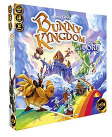 IELLO Bunny Kingdom: In The Sky, Board Game Expansion