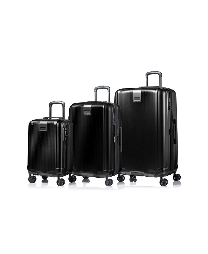 CHAMPS - 3-Pc. Marquis Hardside Luggage Set