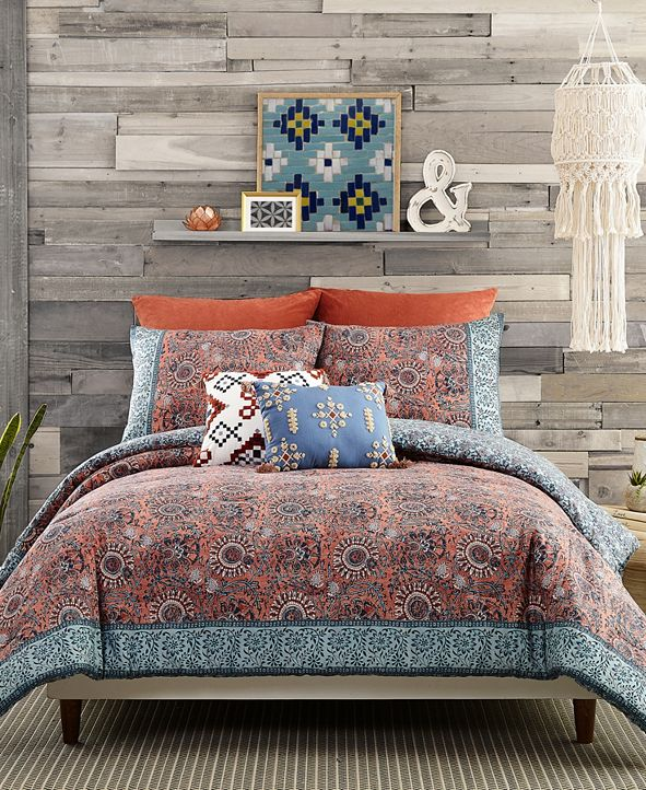 Jessica Simpson Antara Bedding Collection