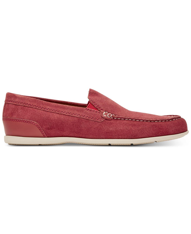 Rockport Men's Malcom Venetian Loafers & Reviews - All Men's Shoes - Men - Macy's