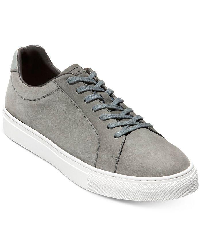 Cole Haan - Men's Grand Series Jensen Sneakers