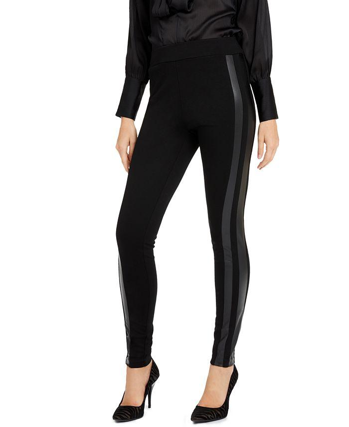INC International Concepts - Moto Skinny Pants