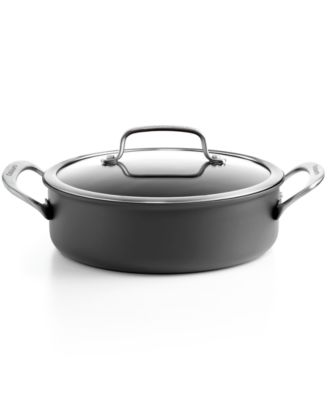 Cuisinart DS Anodized 3.5 Qt. Covered Casserole