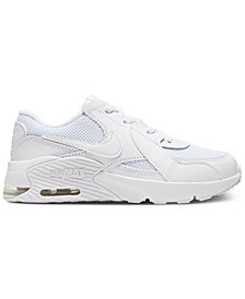 Nike Little Kids Air Max Excee Running Sneakers from Finish Line