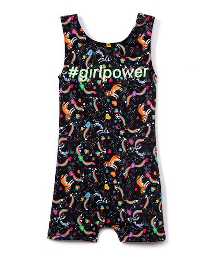 Girl Power Sport -
