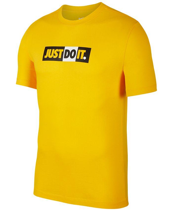 Nike - Men's Sportswear Just Do It T-Shirt