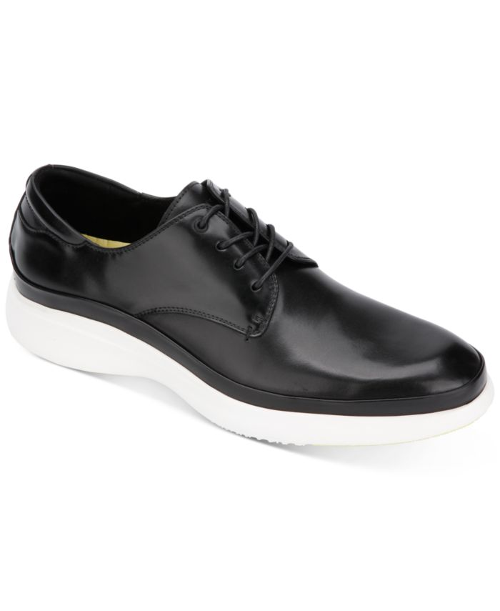 Kenneth Cole New York Men's Mello Casual Oxfords & Reviews - All Men's Shoes - Men - Macy's