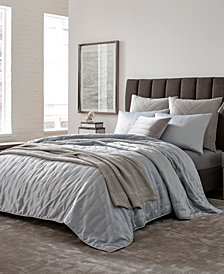 Kenneth Cole New York Kagan King Quilt
