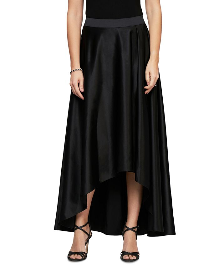 Alex Evenings - Tulip-Hem Long Skirt