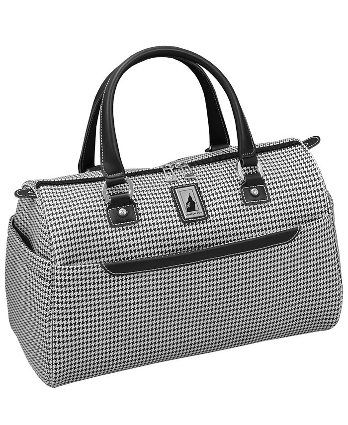 London Fog - Cambridge II Tote