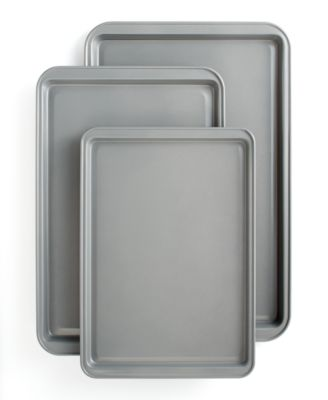Tools of the Trade Basics Set of 3 Cookie Sheets