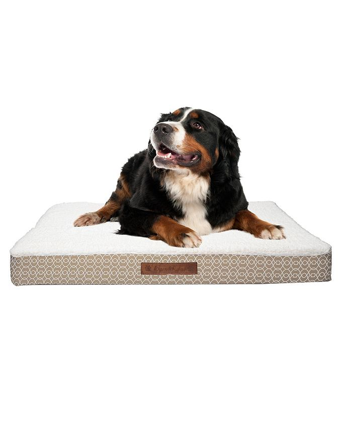 Wags n Whiskers - Bogart Gate Large Orthopedic Pet Bed