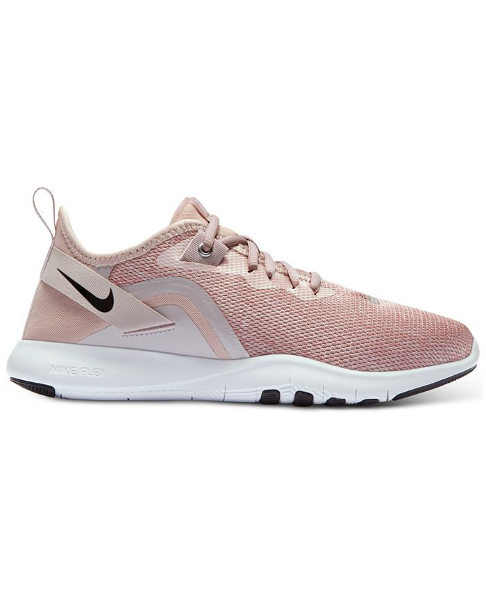 Ocho Correctamente La nuestra  Nike Women's Flex Trainer 9 Training Sneakers from Finish Line & Reviews -  Finish Line Athletic Sneakers - Shoes - Macy's