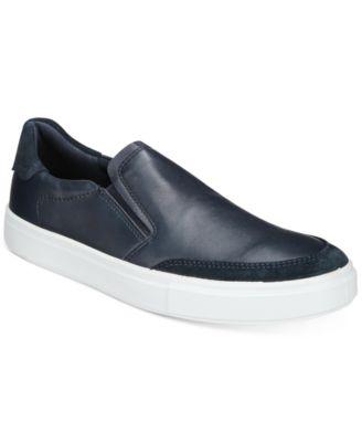 Ecco Men's Kyle Slip-On Sneaker