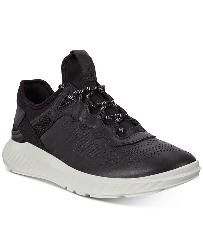 Ecco - Men's St.1 Lite Sneakers