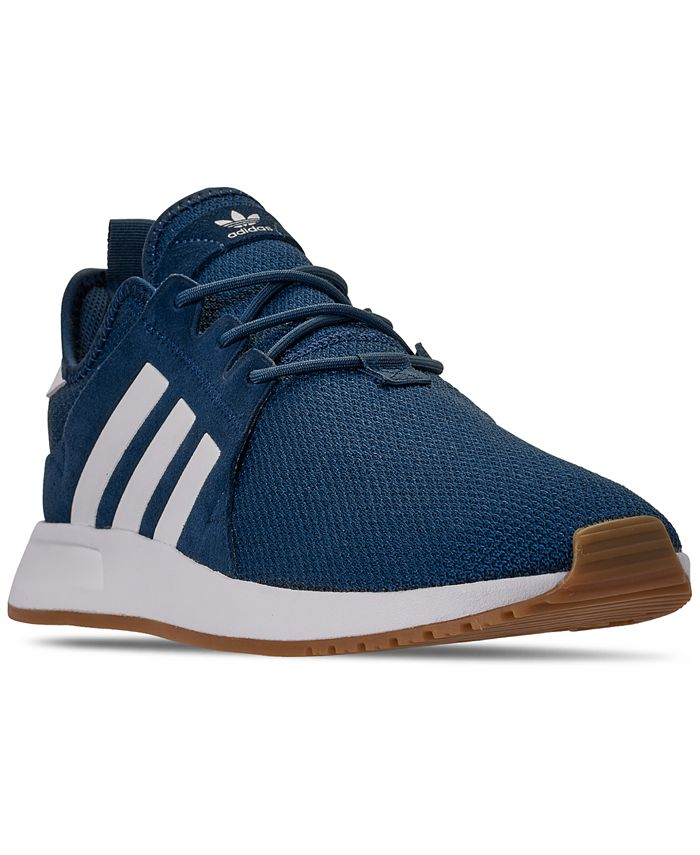 adidas Men's X_PLR Casual Sneakers from Finish Line & Reviews ...