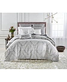 Hotel Collection Classic Embossed Jacquard Bedding Collection