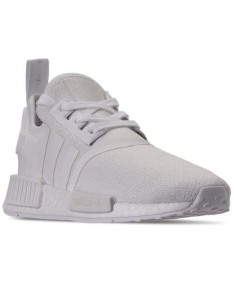 adidas Big Kids NMD R1 Casual Sneakers