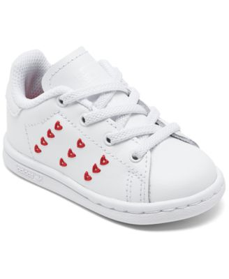 adidas Kids Toddler Originals Stan