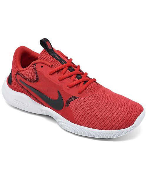 Nike Men's Flex Experience Run 9 Running Sneakers from ...