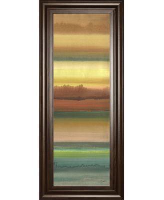 Ambient Sky I by John Butler Framed Print Wall Art - 18