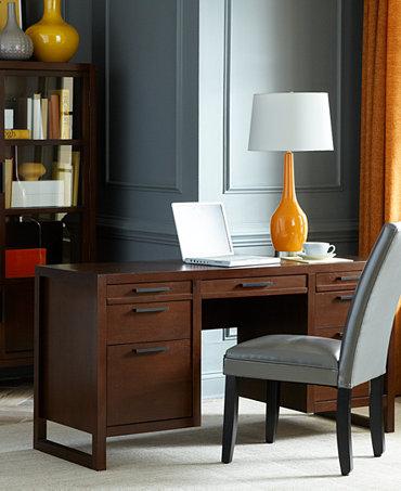 Tahoe Home Office Furniture Furniture Macy 39 S