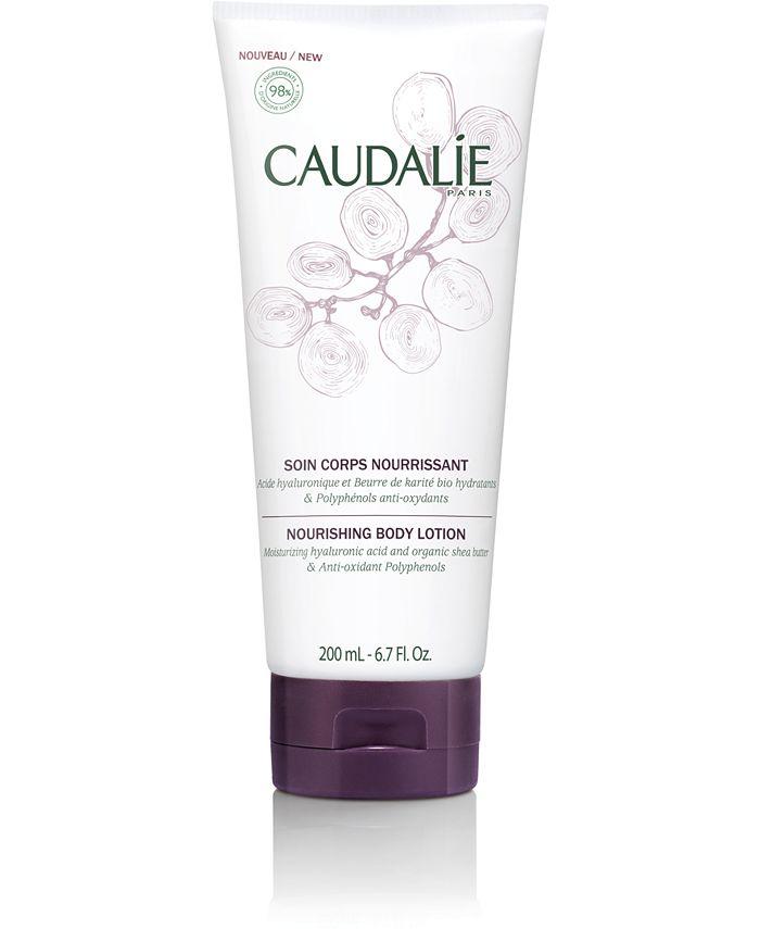 Caudalie - Nourishing Hyaluronic Body Lotion, 6.7-oz.